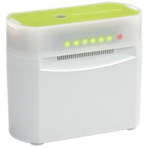 ラトックシステム <セール&特集> REX-BTPM25V Bluetooth モニター エアクオリティ 2020モデル REXBTPM25V
