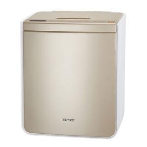 【納期目安:11/01入荷予定】日立 HFK-VH880-N ふとん乾燥機「アッとドライ」(シャンパンゴールド) (HFKVH880N)|dentarou