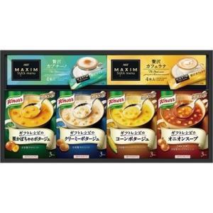 エターナル KGC-20C 味の素 クノールスープ&スティックギフト (KGC20C) dentarou