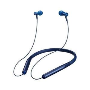 ビクター HA-FD70BT-A Bluetooth ヘッドホン(ブルー) (HAFD70BTA) ...