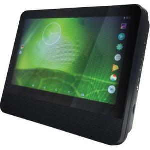 SaiEL SLI-TND09 9インチタブレット付きポータブルDVDプレーヤー (SLITND09)|dentarou