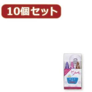 日本理化学工業 KF3S-2X10 【10個セット】 おふろdeキットパス スイーツカラー (KF3...