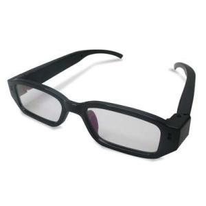 ブロードウォッチ GLASS-TF-1080P 眼鏡型 フルハイビジョンビデオ (GLASSTF1080P)|dentarou