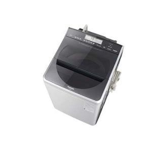 ●パナソニック NA-FA120V1-S 全自動洗濯機(洗濯12.0kg) シルバー