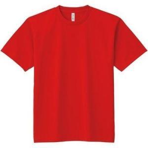 【法人様のみの販売】アーテック DXドライTシャツ S  レッド 010 038478の商品画像|ナビ