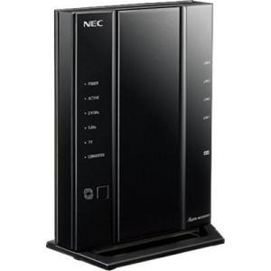 ●NEC PA-WG2600HP3 11ac対応 1733+800Mbps 無線LANルータ(親機単...