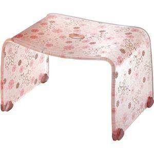 <title>ds-2043546 4セット ロマンチック バスチェア 風呂椅子 Sサイズ コーラルピンク 脚ゴム付き フィルロ シュシュ 代引不可 ds2043546 格安 価格でご提供いたします</title>