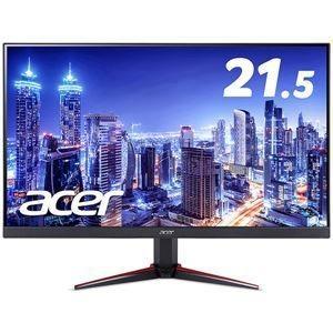 ds-2092838 Acer 21.5型ワイド液晶ディスプレイ VG220Qbmiix IPS 非光沢 1920×1080 16:9 ブラック m^2 ランキングTOP10 HDCP2.2対応 訳あり商品 1.4 250cd