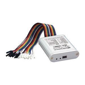 ds-2095920 ラトックシステム USB-SPI ご予約品 I2C 公式サイト Converter REX-USB61 ds2095920