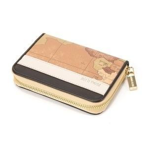 ds-2112880 PRIMA CLASSE(プリマクラッセ) PSW8-2131 カード財布/ライトグレイ (ds2112880) dentarou