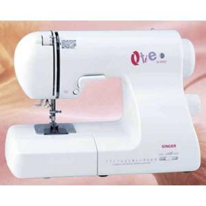 シンガー QT900ET 【代引きOK!カラー糸に更にボビン&ミシン針をプレゼント!】電子制御コンパクトミシン Qtie-900ET[IM5]|dentarou