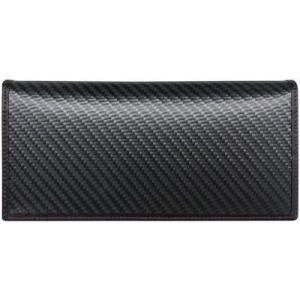 エアージェイ GTR-GT3 海外並行輸入正規品 購入 GT-MOBILE GTRGT3 リアルカーボン長財布