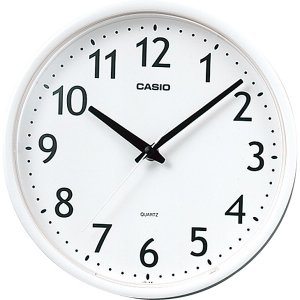 4971850804307 カシオ 掛時計 ホ...の関連商品6