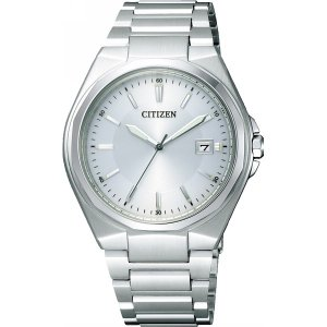 <title>納期目安:1週間 4974375439498 シチズン メンズ腕時計 シルバー 再再販 包装 のし可</title>