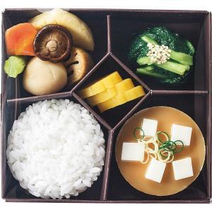 4532902061729 お供え料理セット  6寸用(包装・のし可)|dentarou