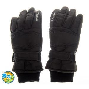 W/G SP-120-BKWM 【婦人用】 スキー5指手袋 W/G SP-120 黒色 サイズW/M (黒色サイズW/M) (SP120BKWM)|dentarou