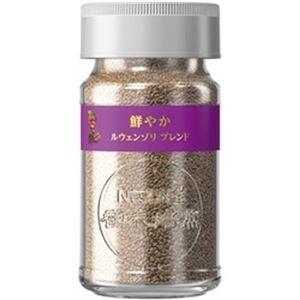 ds-2182355 (まとめ)ネスレ レギュラーソリュブルコーヒー 香味焙煎 鮮やかルウェンゾリブ...