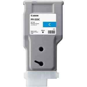 ds-2198293 純正品 今季も再入荷 CANON 2891C001 マート シアン ds2198293 PFI-320C インクタンク