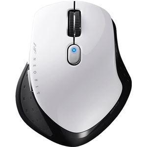 <title>ds-2220420 まとめ バッファロー 無線 BlueLED5ボタン ネオフィットマウス Sサイズ ホワイト BSMBW510SWH 1個 激安挑戦中 ×5セット ds2220420</title>