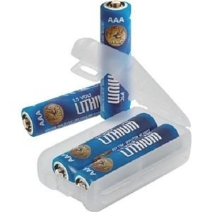 ds-2225181 まとめ ASP 大幅値下げランキング 単4リチウム乾電池 販売実績No.1 530341パック ×10セット ds2225181 4本