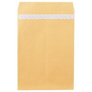 <title>ds-2226954 まとめ ピース R40再生紙クラフト封筒 テープのり付 角1 85g m2 846 1パック お得 100枚 ×10セット ds2226954</title>