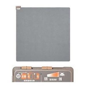 MORITA TMC-200 電気カーペット 約176×176cm (2畳相当) (TMC200)|dentarou