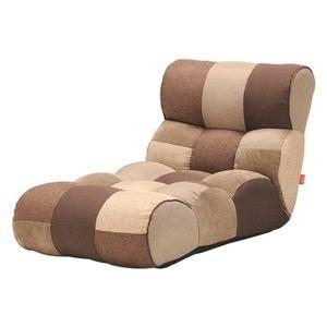 海外輸入 ds-2251926 ソファー座椅子 フロアチェア TONE トーン ワイドタイプ ピグレットJrロング 41段階リクライニング ds2251926 送料無料 一部地域を除く