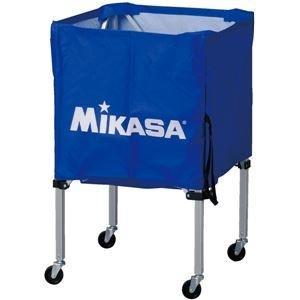 訳ありセール 格安 ds-2262567 MIKASA ミカサ 訳あり 器具 ボールカゴ 箱型 小 BCSPSS ブルー フレーム 幕体 ds2262567 キャリーケース3点セット