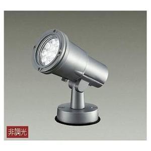 DAIKO LZW-60711YS LED屋外スポットライト 26W LZ2 メーカー公式 LZW60711YS 電球色 3000K 2020A/W新作送料無料