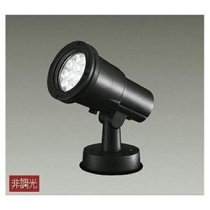 DAIKO LZW-60712YB LED屋外スポットライト 26W 3000K LZ2 電球色 LZW60712YB 開店祝い 初回限定