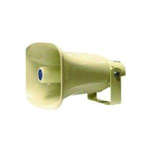 トラスコ中山 tr-1490871 ノボル 新品未使用 構内放送用スピーカー tr1490871 新品 送料無料 30W