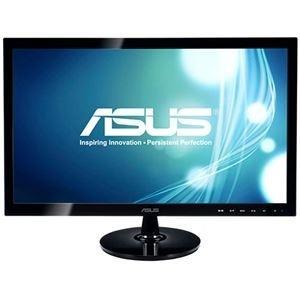 ds-2289114 ASUS21.5型ワイド液晶ディスプレイ VS229HA 送料無料でお届けします 1台 ds2289114 [ギフト/プレゼント/ご褒美]