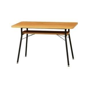 ds-2320040 ダイニングテーブル 発売モデル 幅1100×奥行600×高さ680mm ds2320040 組立品 代引不可 新入荷 流行
