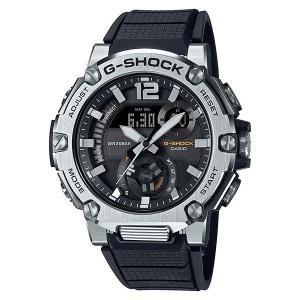 カシオ GST-B300S-1AJF GST-B300S-1AJF (腕時計G-SHOCK) (GSTB300S1AJF)|dentarou