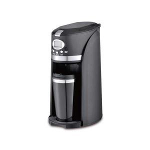 ヒロ・コーポレーション CM-502E パーソナル全自動コーヒーメーカー (CM502E)|dentarou