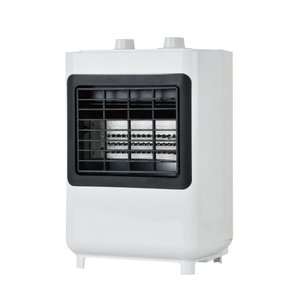 おおたけ GS-MF621TC 600W温調付ミニファンヒーター (GSMF621TC) dentarou