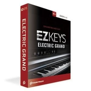 【納期目安:1週間】クリプトン EZKELG 作曲・編曲をサポートする、即戦力エレクトリック・グラン...