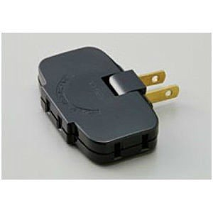 ELPA LP-A1536BK 薄型タップ 3...の関連商品9