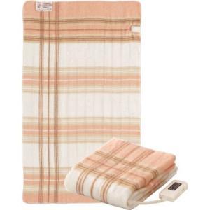椙山紡織 SB-S102 包み込むように、やわらかく暖めます!電気敷毛布 (SBS102)|dentarou