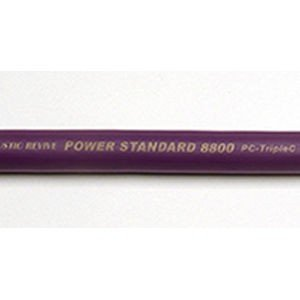 ACOUSTIC REVIVE POWERST-triC8800/m PC-TripleC切売電源ケーブル (POWERSTtriC8800/m)|dentarou