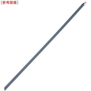 0074983593279 ステンレススチールバンド SUS316 黒 50本入り 長さ681mm 市場 MLTFC8H−LP316 数量は多 幅8.1mm