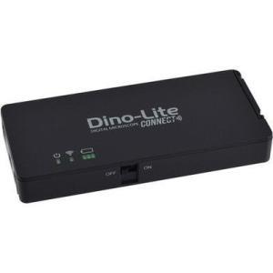 サンコー DINOWF10 Dino-Liteシリーズ用コネクト(タブレット&スマホ無線接続アダプター)|dentarou