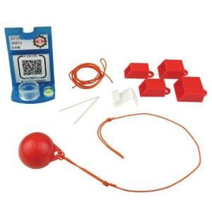 GTC GTC-810828 家庭用 電源遮断器 スイッチ断ボール3 GTC810828 の商品画像|ナビ