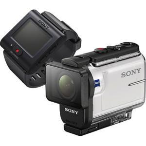 ソニー HDR-AS300R デジタルHDビデ...の関連商品1
