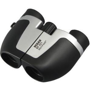 ミザールテック BF-821 コンパクト8倍双眼鏡 (BF821)|dentarou
