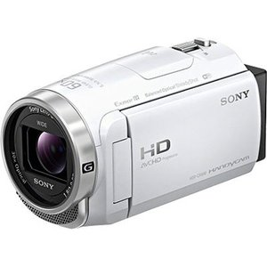 【納期目安:3週間】ソニー HDR-CX680-...の商品画像