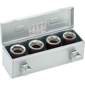 <title>受注生産品 TONE A804T TONE ホイルナットコンビソケット</title>