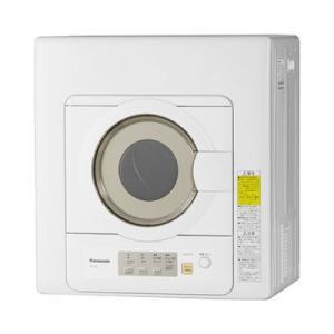 パナソニック NH-D603-W 6.0kg 電気衣類乾燥機(ホワイト) (NHD603W) dentarou
