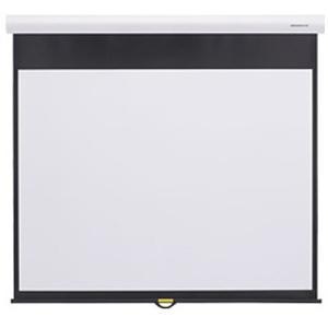 キクチ GSR-120HDW 「GRANDVIEW スプリングローラースクリーン(120インチ16:9)」|dentarou