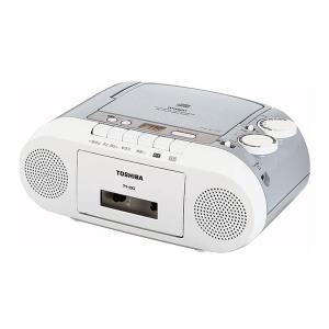 東芝 CD ラジオカセットレコーダー TY-...の関連商品10